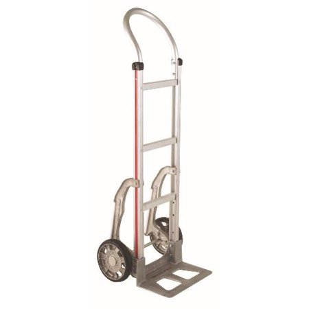 Assembled Magline Hand Truck 111-AM-815-C5 with Stair Climber / (17x17.5)