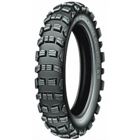 michelin m12xc motorcycle tire dual/enduro rear