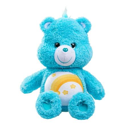 Care Bears Large Plush - Wish Bear Care Bears Wish Bear Plush