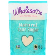 Sugar & Sweetener: Wholesome Natural Cane Sugar