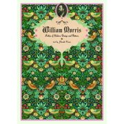 William Morris : Father of Modern Design and Pattern