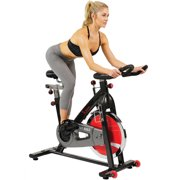 Best Fitness Spin Bikes - Sunny Health & Fitness Belt Drive Indoor Cycling Review