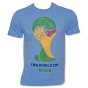 FIFA Men's World Cup Brasil Tee Shirt