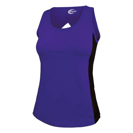 Chassé Loose-fitted Breeze Cheerleading Practice Tank Top -
