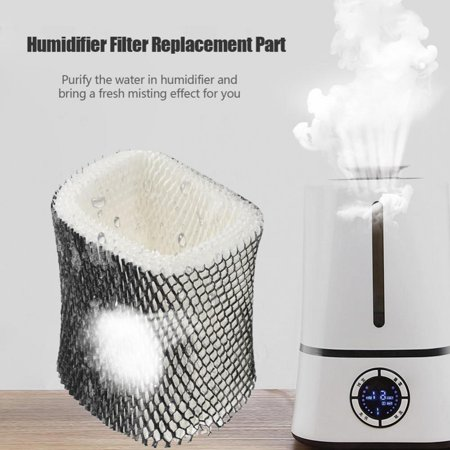 Garosa Humidifier Filter,Humidifier Filter Replacement Part Active Carbon Absorption Filtration System Accessory Humidifier Replacement Part - image 8 of 8