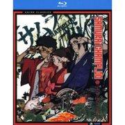 Samurai Champloo: The Complete Series (Blu-ray) (Japanese)