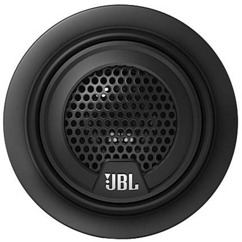 JBL Car GTO 19T ¾ Inch 135-Watt In-Car Tweeter, Black