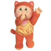 CABBAGE PATCH KIDS Cuties 9in Exotic Nina Kitty