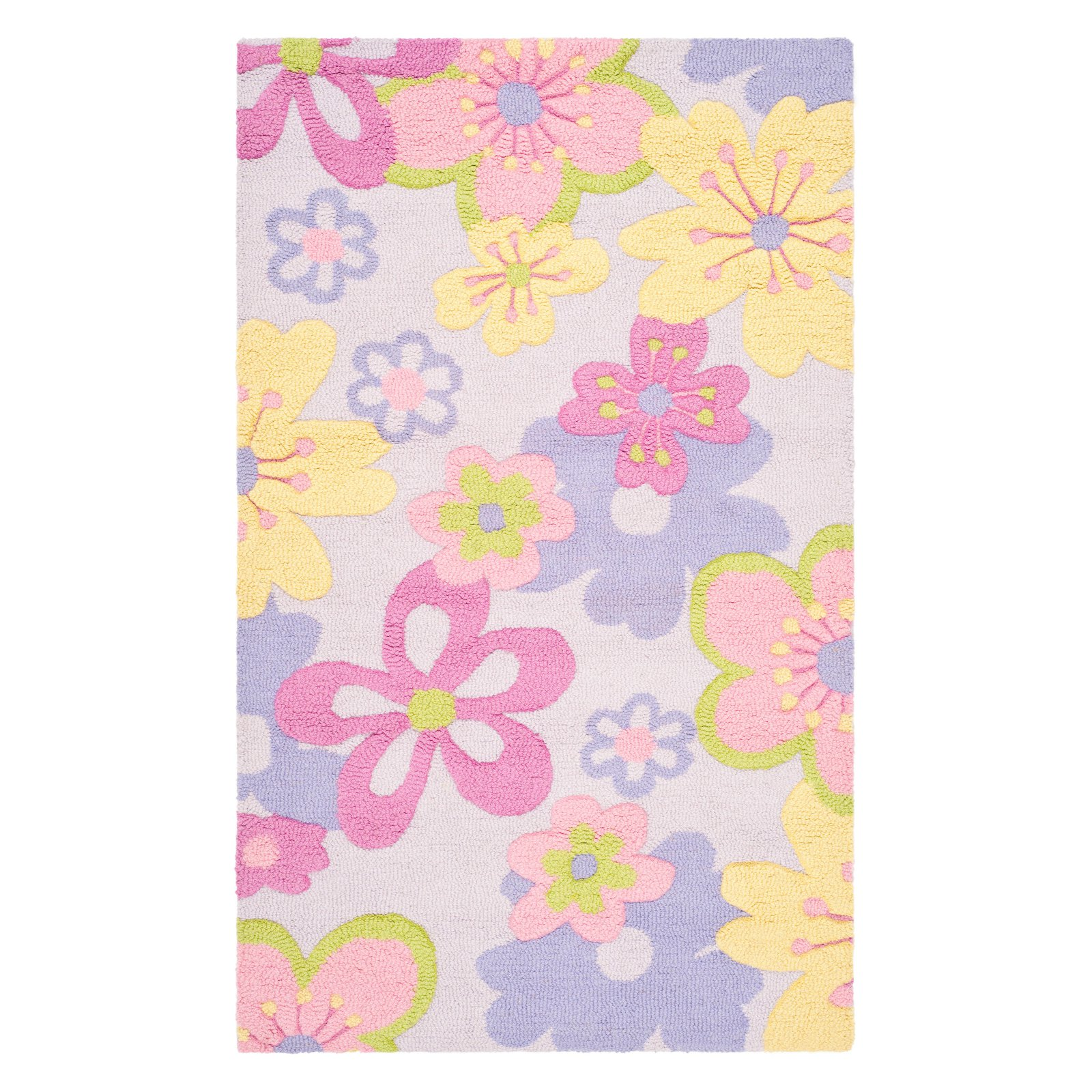 Safavieh Kids Summer Floral Area Rug
