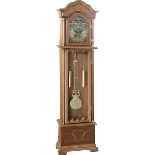 Alcott Hill 71'' Grandfather Clock by