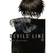 Devils' Line 13 - eBook