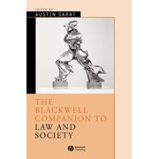 Wiley Blackwell Companions to Sociology: Blkwell Comp Law and Society (Hardcover)