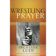 Wrestling Prayer - eBook