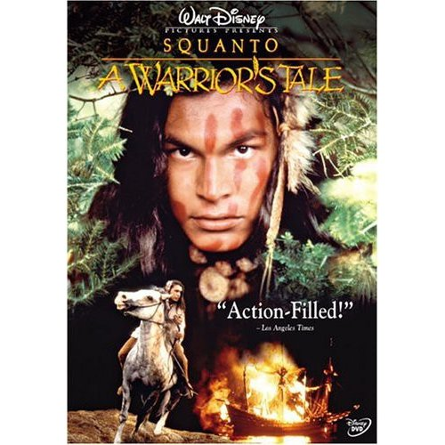 Squanto: A Warrior's Tale (Widescreen)