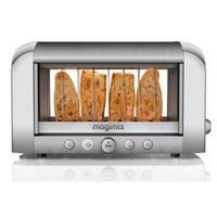 2 Slice Vision Toaster - Chrome