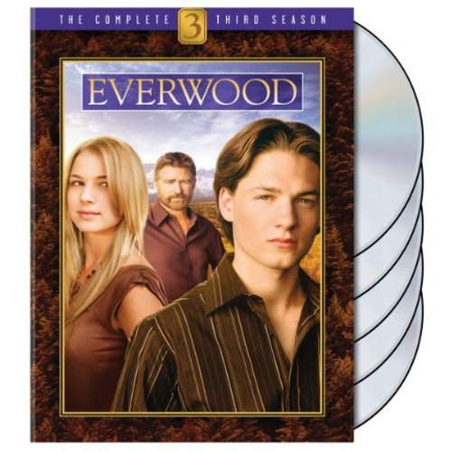 Everwood: The Complete Third Season (Widescreen)
