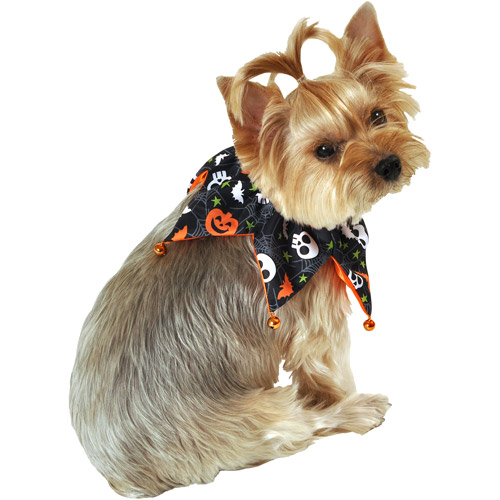 SimplyDog Spiderweb Scrunchie Dog Accessory, Multiple Sizes Available