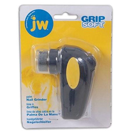Jw Pet Company Palm Nail Grinder For Dog Jw65061