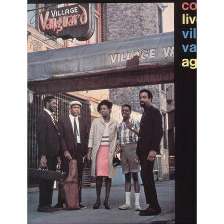 Live at Village Vanguard Again (Vinyl) (John Coltrane Live At The Village Vanguard)