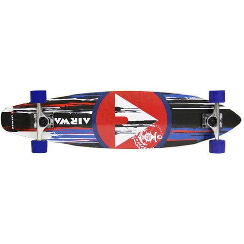 AIRWALK Anchored Skateboard