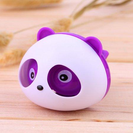 Cute Panda Auto Car Air Freshener Clip Perfume Diffuser for Car Home - image 5 of 13