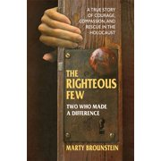 The Righteous Few - eBook