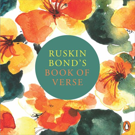 Ruskin Bond's Book Of Verse - Audiobook