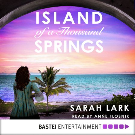 Island of a Thousand Springs (ENG) - Audiobook