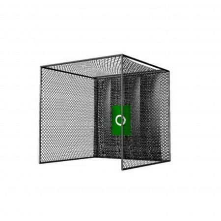 Cimarron 10x10x10 Masters Golf Net with Frame - Cimarron Masters