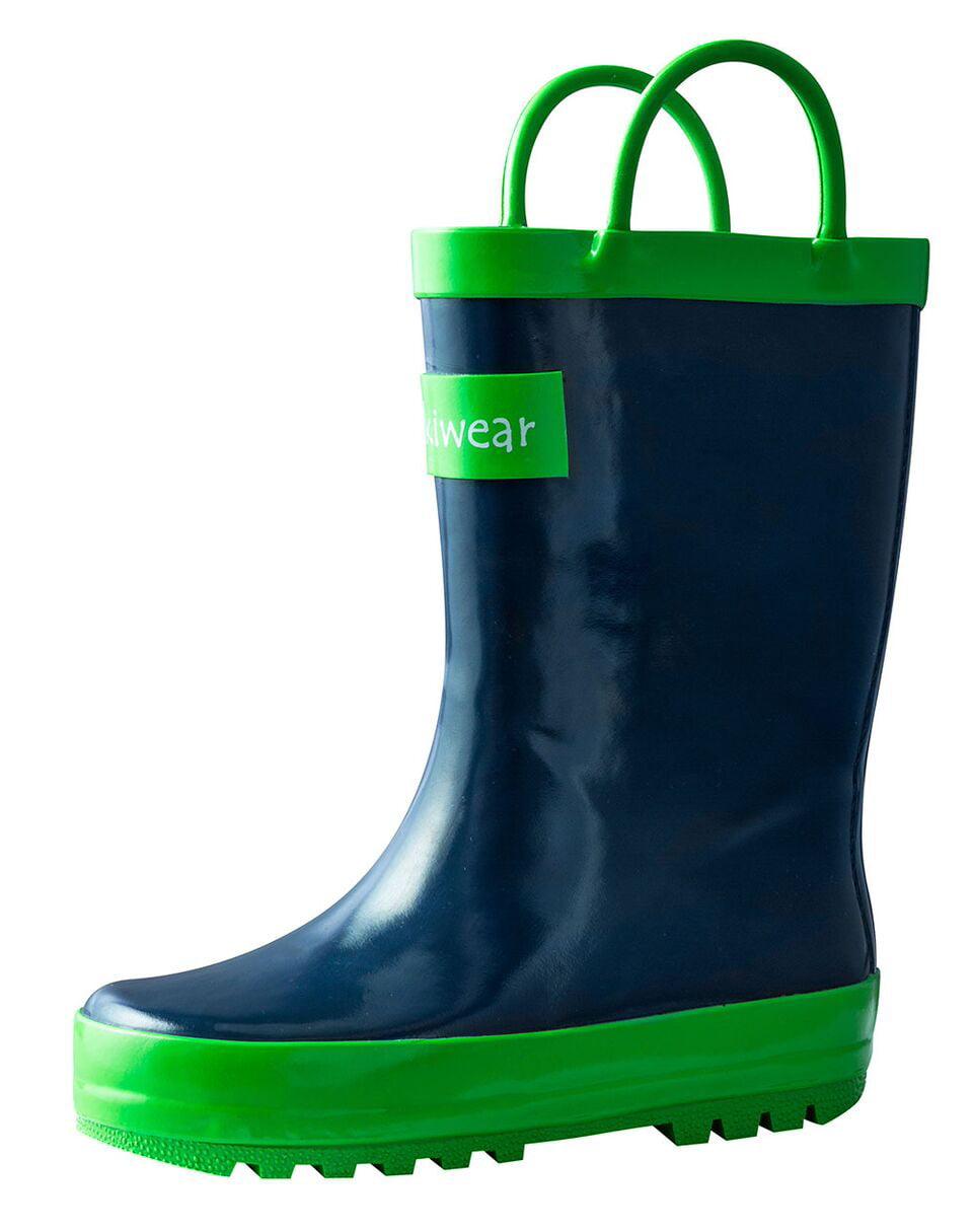 OAKI - Oakiwear Kids Rain Boots For