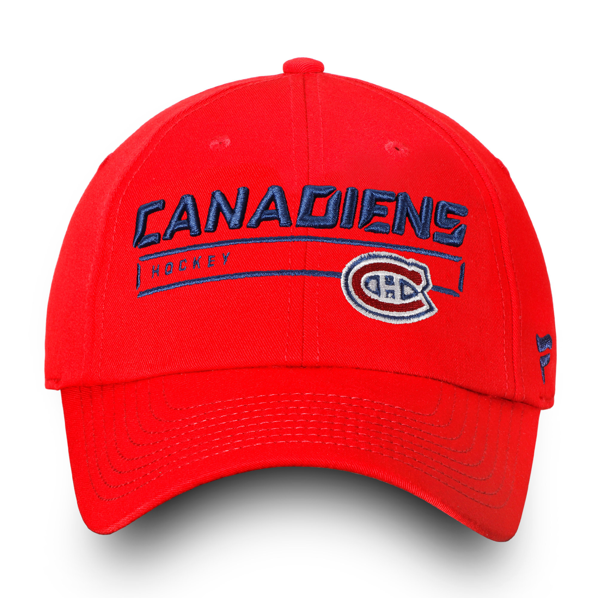 super popular abb8d 8807c ... ireland montreal canadiens fanatics branded authentic pro rinkside  fundamental adjustable hat red osfa walmart 27a63 3adbb
