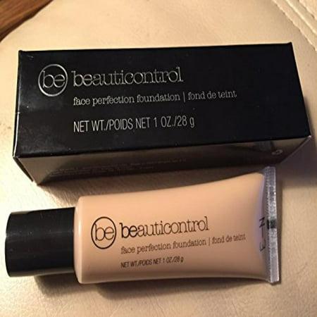 Beauticontrol Secret Agent Foundation N3 Walmart