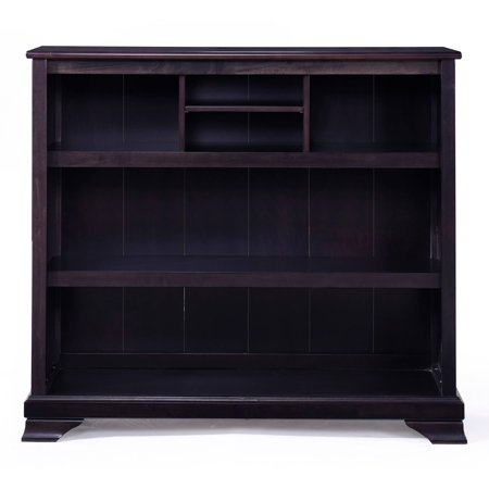 Better Homes And Gardens Kids Sebring Bookcase Espresso