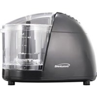 Brentwood MC-106 1.5 Cup Mini Food Chopper