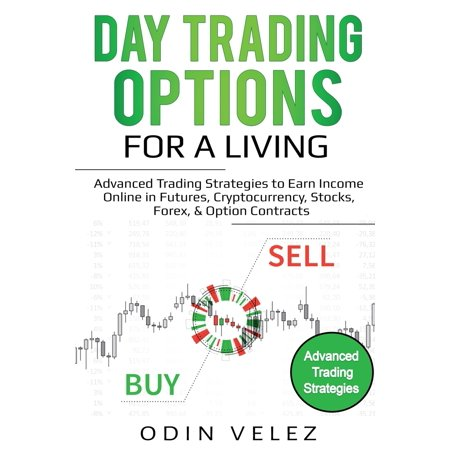 Day trading options or stocks
