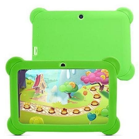 Yuntab 8GB Q88 7 inch Android Quad-core Tablet PC, 1024600, Allwinner A33