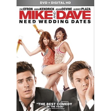 Mike and Dave Need Wedding Dates (DVD)](Halloween 3 3d Release Date)