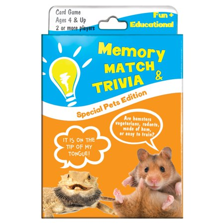Tree-Free Greetings Memory Match Pets Kids Game-KG13410 (Kids Free Games)