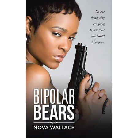 Bipolar Bear (Bipolar Bears - eBook)