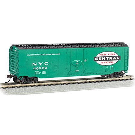 Bachmann Industries New York Central 50 Plug Door Box