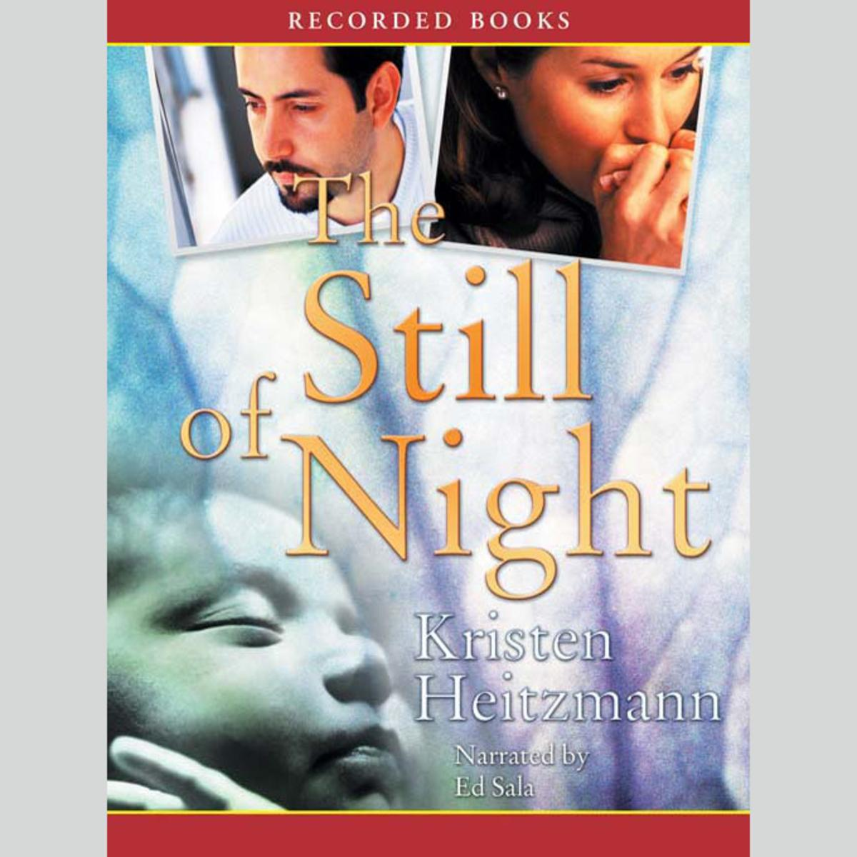 The Still of Night - Audiobook