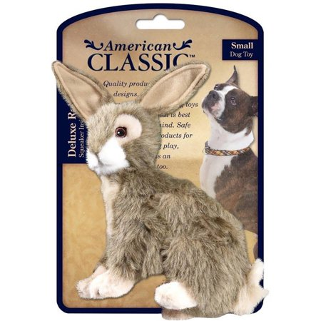 Image of American Classic Deluxe Rabbit, Small