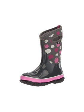Bogs Outdoor Boots Boys Classic Phaser Waterproof Insulated 72157
