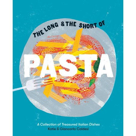 The Long and the Short of Pasta (The Long And The Short And The Tall)