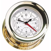 Weems and Plath Atlantis Time and Tide Clock