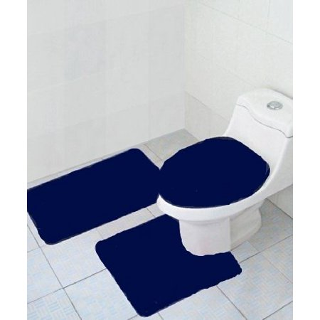 Superb Navy Blue Toilet Seat Cover Svwilp Nl Machost Co Dining Chair Design Ideas Machostcouk