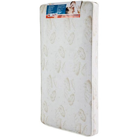 toddler walmart and bed mattress com dreams pediatric sweet crib ip kolcraft