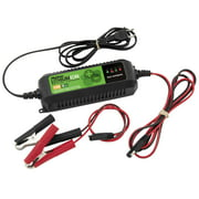 BikeMaster TS0207A Lithium Ion Battery Charger/Maintainer