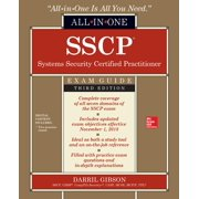 Sscp Systems Security Certified Practitioner All-In-One Exam Guide, Third Edition (Paperback)