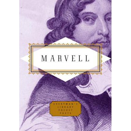Marvell: Poems - eBook